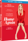 From Universal Pictures Home Entertainment: Home Again