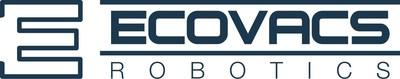 Ecovacs Robotics Logo (PRNewsfoto/Ecovacs Robotics)