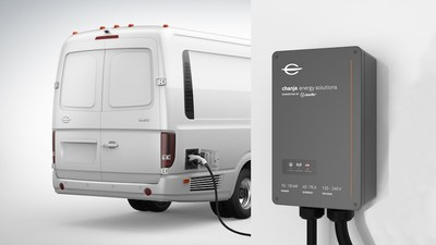 The collaboration uses energy management systems to give commercial EV fleet operators reliable and cost-effective energy