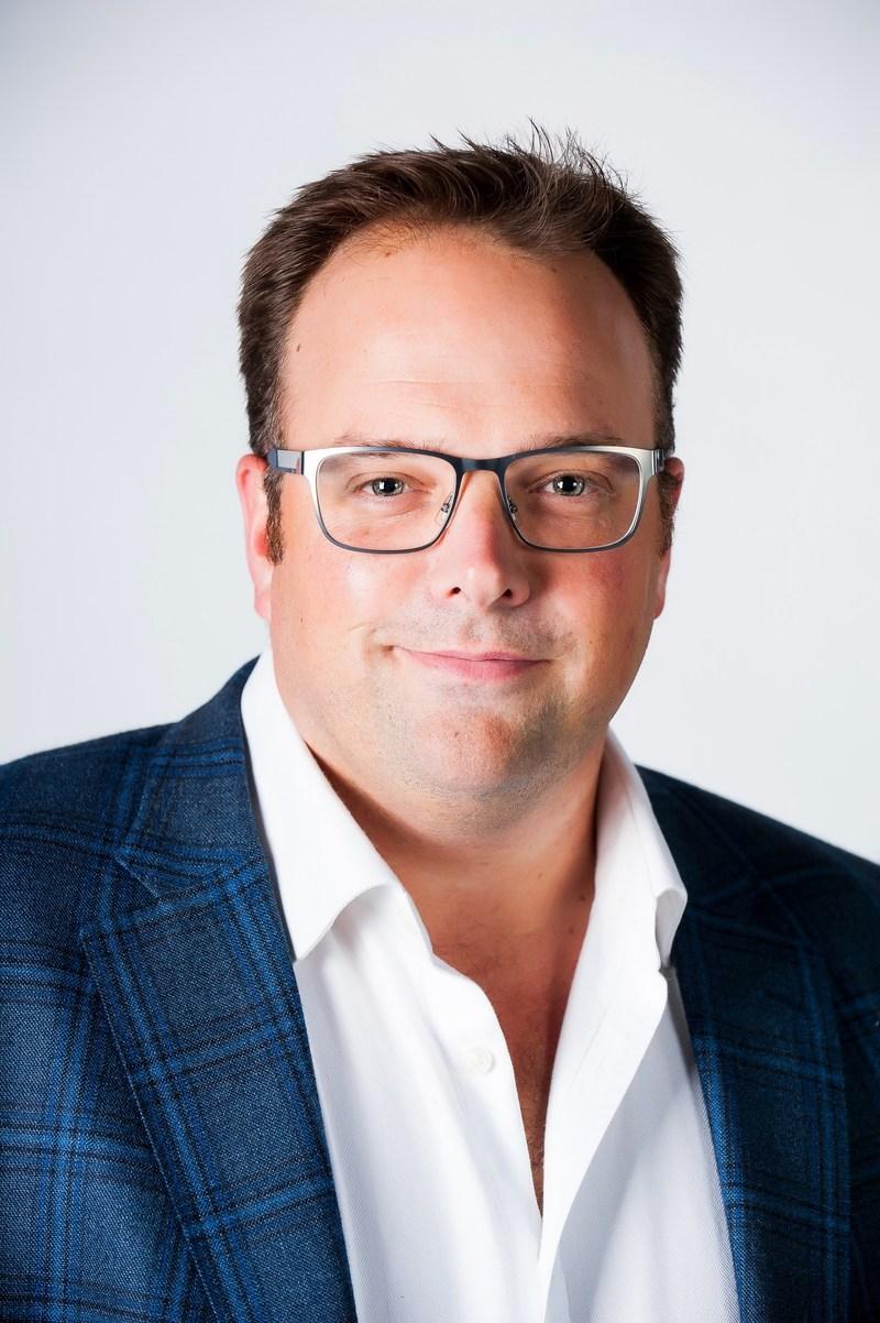 Rory Capern (Groupe CNW/Pelmorex Corp.)