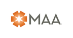 MAA Reports Third Quarter Results