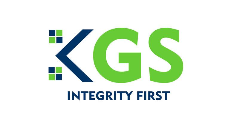 KGS Logo (PRNewsfoto/K G Somani & Co.)
