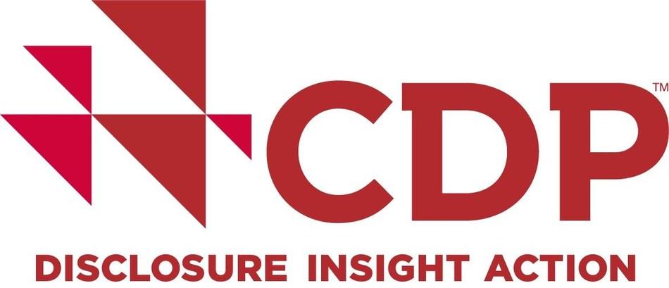 CDP Logo (PRNewsfoto/CDP)