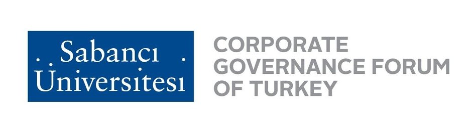Sabanci University Corporate Governance Forum Logo (PRNewsfoto/Sabanci University Corporate Gov)