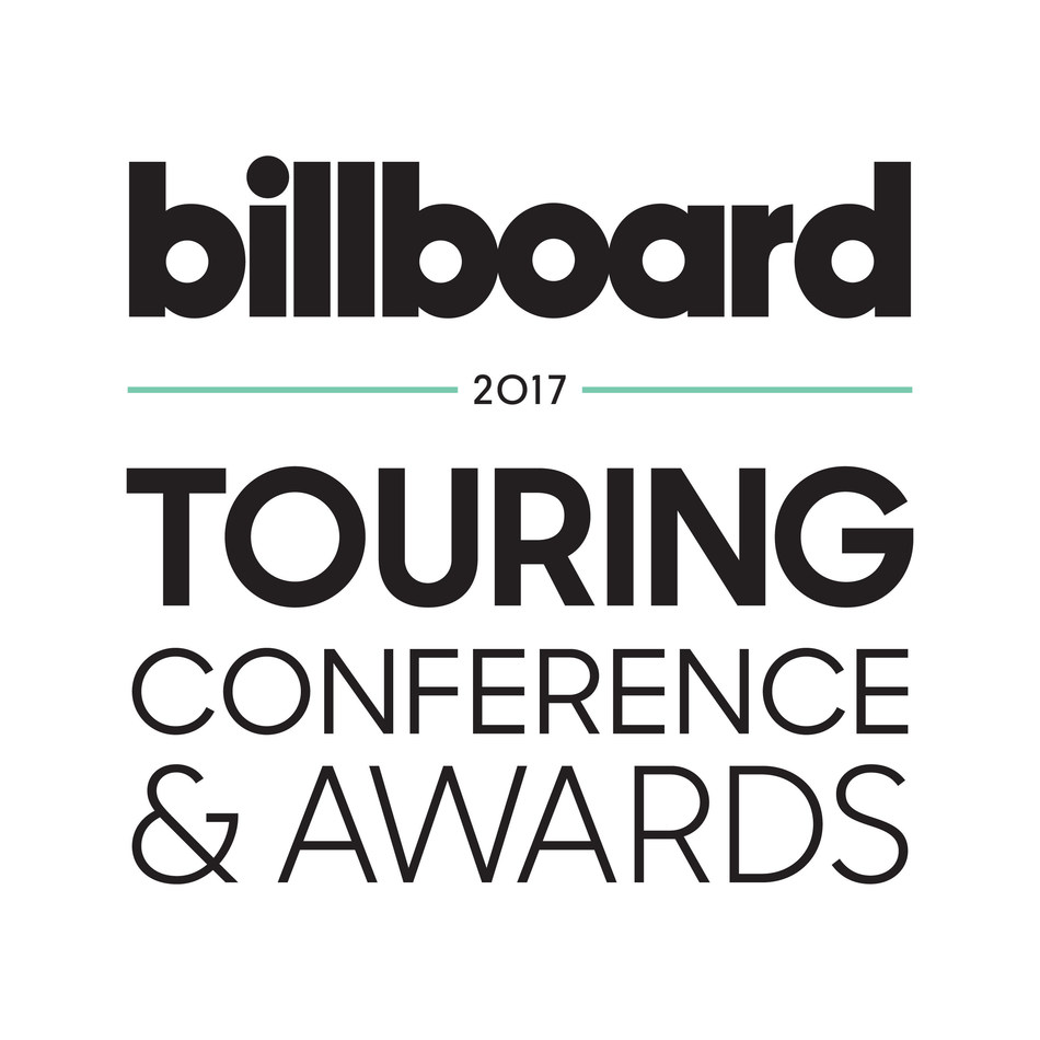 Billboard Touring Conference & Awards 2017