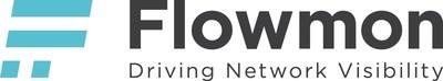 Flowmon Networks Logo (PRNewsfoto/Flowmon Networks)