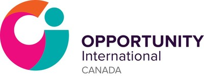 Opportunity International Canada (CNW Group/Opportunity International Canada)