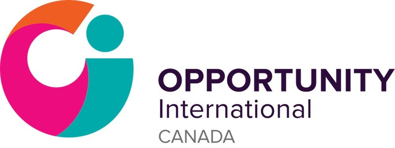 Opportunity International Canada (CNW Group/Opportunity International Canada)