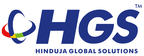 (PRNewsFoto/Hinduja Global Solutions (HGS))