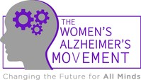 Women's Alzheimer's Movement logo