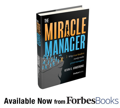 Experienced Business Advisor Presents Unique Approach to Organizational Management in New Book
