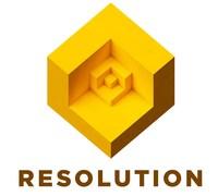 Resolution Games