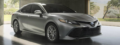 Pocatello automotive consumers are invited to join local dealership Phil Meador Toyota at their release party for the 2018 Toyota Camry.