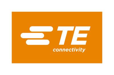 TE Connectivity Ltd. Logo. (PRNewsFoto/TE Connectivity Ltd.)