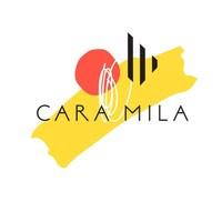 CARA MILA logo (PRNewsfoto/CARA MILA)