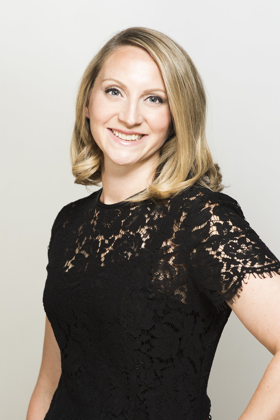 Lydia Seifert, Vice President, General Manager of Saks Fifth Avenue Calgary