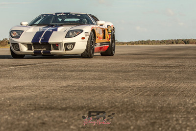Johnny Bohmer Racing - BADDGT