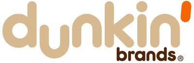 DUNKIN' BRANDS, INC. LOGO. (PRNewsFoto/Dunkin' Brands, Inc.)