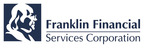 Franklin Financial Reports Q3 2017 Earnings; Declares Q4 Dividend