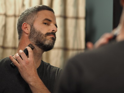 For the fourth year in a row, men's grooming leader Wahl has joined forces with ZERO – The End of Prostate Cancer to support their seasonal Grow & Give campaign. To participate in Grow & Give, guys can start cultivating their facial hair any day in November and continue all month long. For more information visit zerocancer.org/grow.
