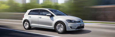 Capistrano Volkswagen in San Juan Capistrano recently started offering the all-electric 2017 Volkswagen e-Golf.