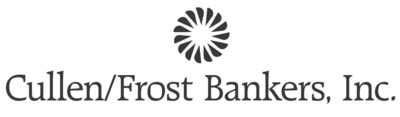 Cullen/Frost Bankers logo. (PRNewsFoto/Cullen/Frost Bankers)