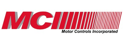MCI LOGO Motor Controls Inc.