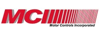 MCI LOGO Motor Controls Inc. (PRNewsfoto/MCI)