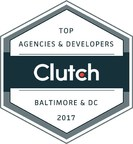 Clutch Announces the Leading Agencies & Developers in Washington, DC and Baltimore