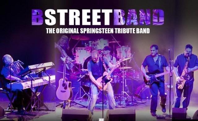 B Street Band