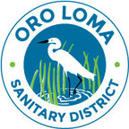 Oro Loma Sanitary District Receives Award for Outstanding Environmental Project From Friends of the San Francisco Estuary