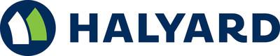 Halyard Health logo (PRNewsFoto/Halyard Health)