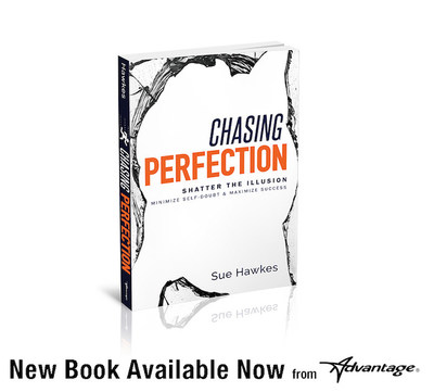 Chasing Perfection: Your Guide to Challenge Your Thinking & Maximize Yourself