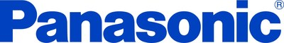 Panasonic Logo (PRNewsfoto/Panasonic Consumer Electronics)