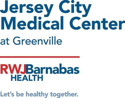 Jersey City Medical Center at Greenville logo