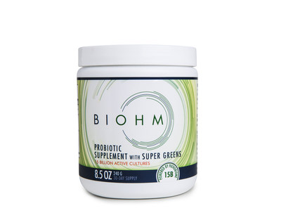 BIOHM Health launches