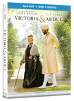 From Universal Pictures Home Entertainment: Victoria & Abdul