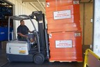 Direct Relief to Airlift 76 Tons of Medicine and Medical Supplies to Puerto Rico