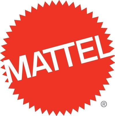 Mattel Logo (PRNewsFoto/Mattel)