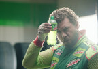 Official Press Release With Breaking News: New Spokes-athlete-lebrity Driver Takes The Mountain Dew® Wheel From Dale Earnhardt Jr.