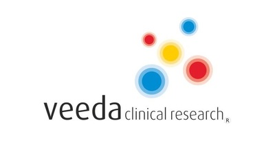 Veeda Clinical Research Pvt Ltd Logo