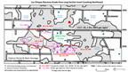 SilverCrest Metals, Las Chispas Project, Sonora, Mexico - Las Chispas Mine & Vein Long Section (CNW Group/SilverCrest Metals Inc.)