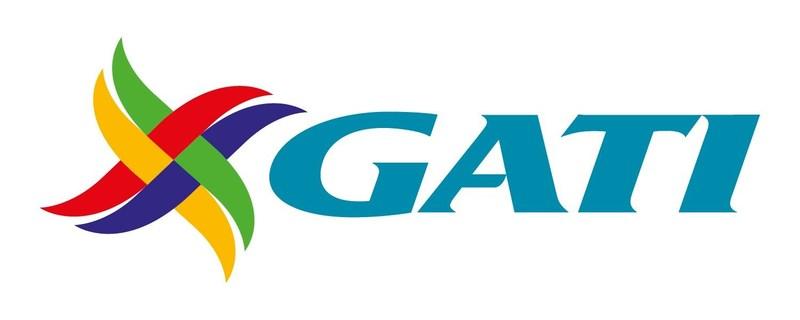Gati Limited Logo (PRNewsfoto/Gati Limited)