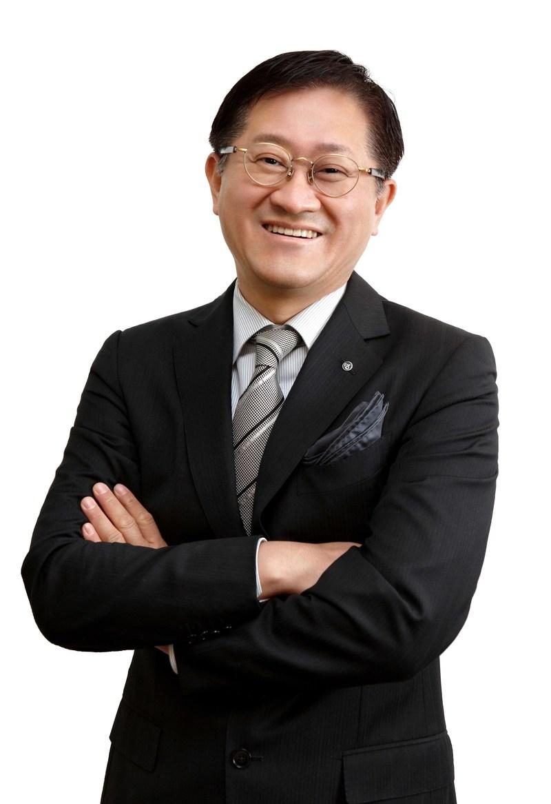Amorepacific Chairman & CEO, Suh Kyung-bae