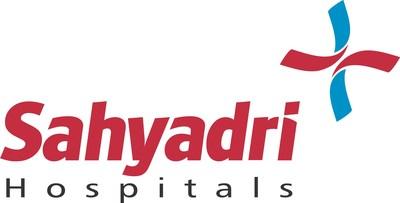 Sahyadri Logo