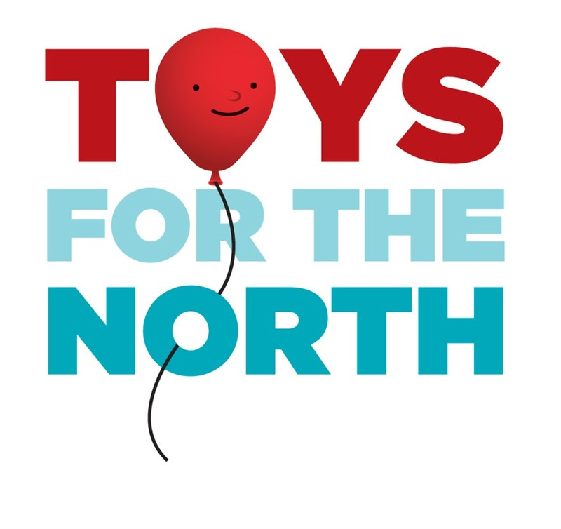 Toys for the North (Groupe CNW/Gendarmerie royale du Canada)