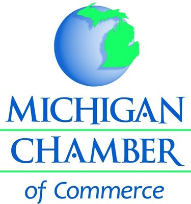 The Michigan Chamber of Commerce is a statewide business organization representing approximately 6,600 employers, trade associations and local chambers of commerce. The Michigan Chamber represents businesses of every size and type in all 83 counties of the state. The Michigan Chamber was established in 1959 to be an advocate for Michigan's job providers in the legislative, political and legal process. (PRNewsFoto/Michigan Chamber of Commerce)