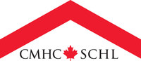 CMHC logo English (CNW Group/Canada Mortgage and Housing Corporation)