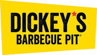 Dickey's Barbecue logo.