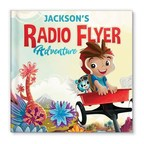 Radio Flyer Offers Personalized I See Me! Children's Book